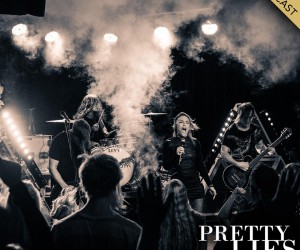 VERIDIA's Pretty Lies EP Release Show Live Stream Starts In 5 Minutes; Link To Watch Within