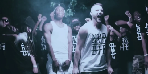 """Roy Tosh Drops """"Never Die"""" Video featuring Reconcile"""