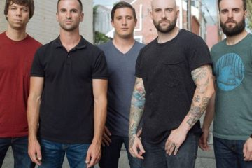August Burns Red Invisible Enemy