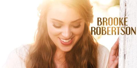Lyric Video: Brooke Robertson - Back To Shore