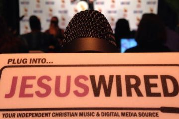 Our 2019 Aims/New Year's Resolutions - microphone - mic - JesusWired's Top 10 Releases 2018 - About JesusWired - JesusWired's Top 10 Albums of 2019