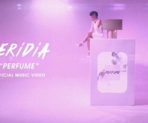 VERIDIA Release Perfume Music Video
