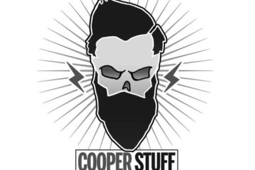 Skillet's John Cooper Lanches Cooper Stuff Podcast to talk about...stuff.