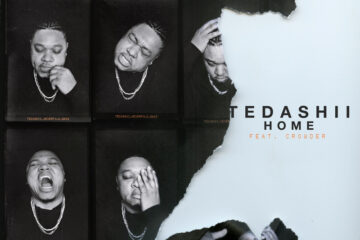 Video: Tedashii | Home | Ft. David Crowder