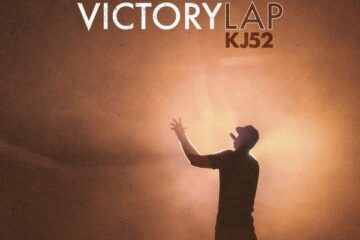 'Victory Lap,' Final Project From KJ-52, Out Now
