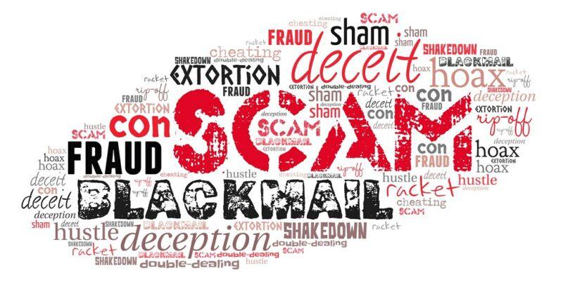 COVID 19 Scams