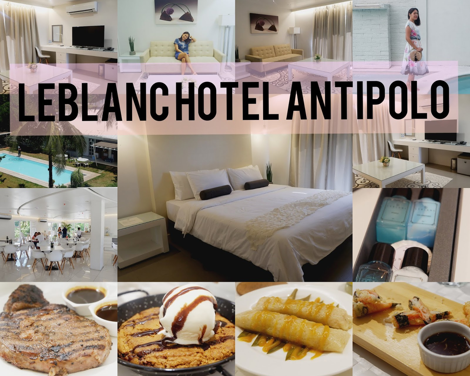 Hotel Review: Leblanc Hotel and Resort