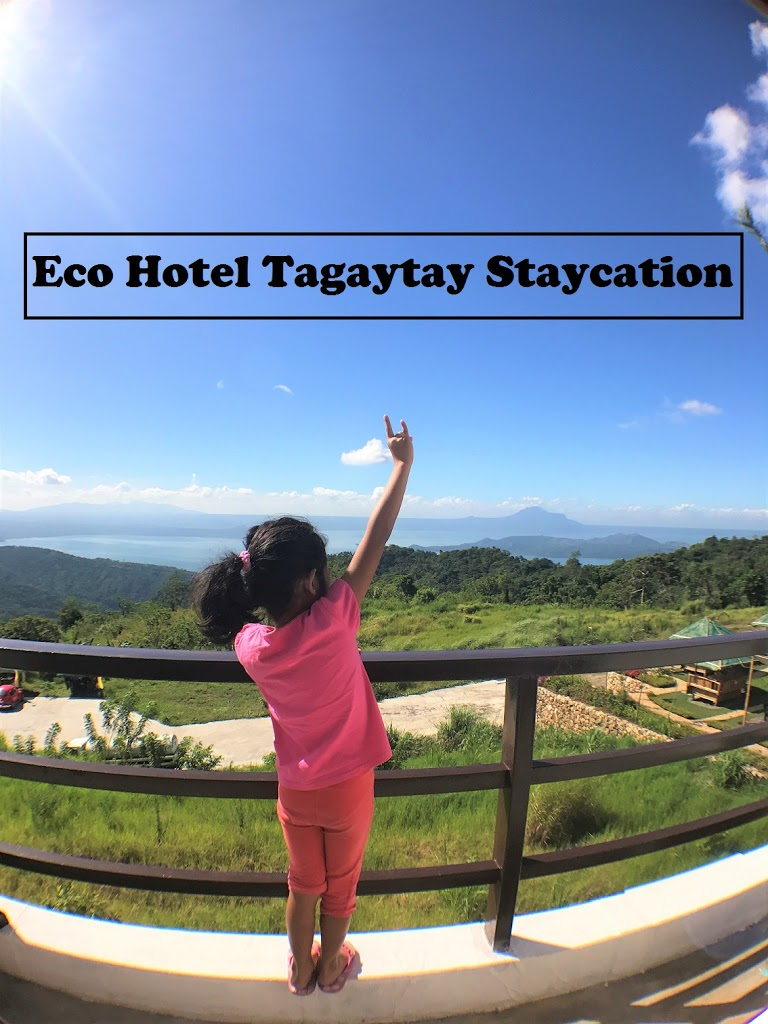 Cabins by Eco Hotel Tagaytay Staycation