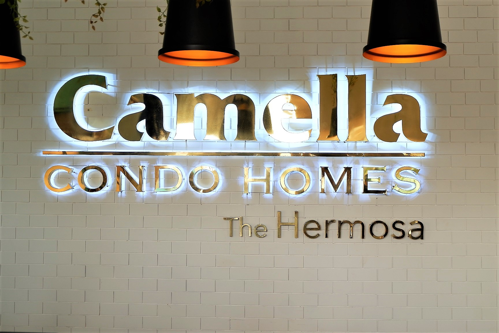 COHO: Affordable Condo Homes by Camella
