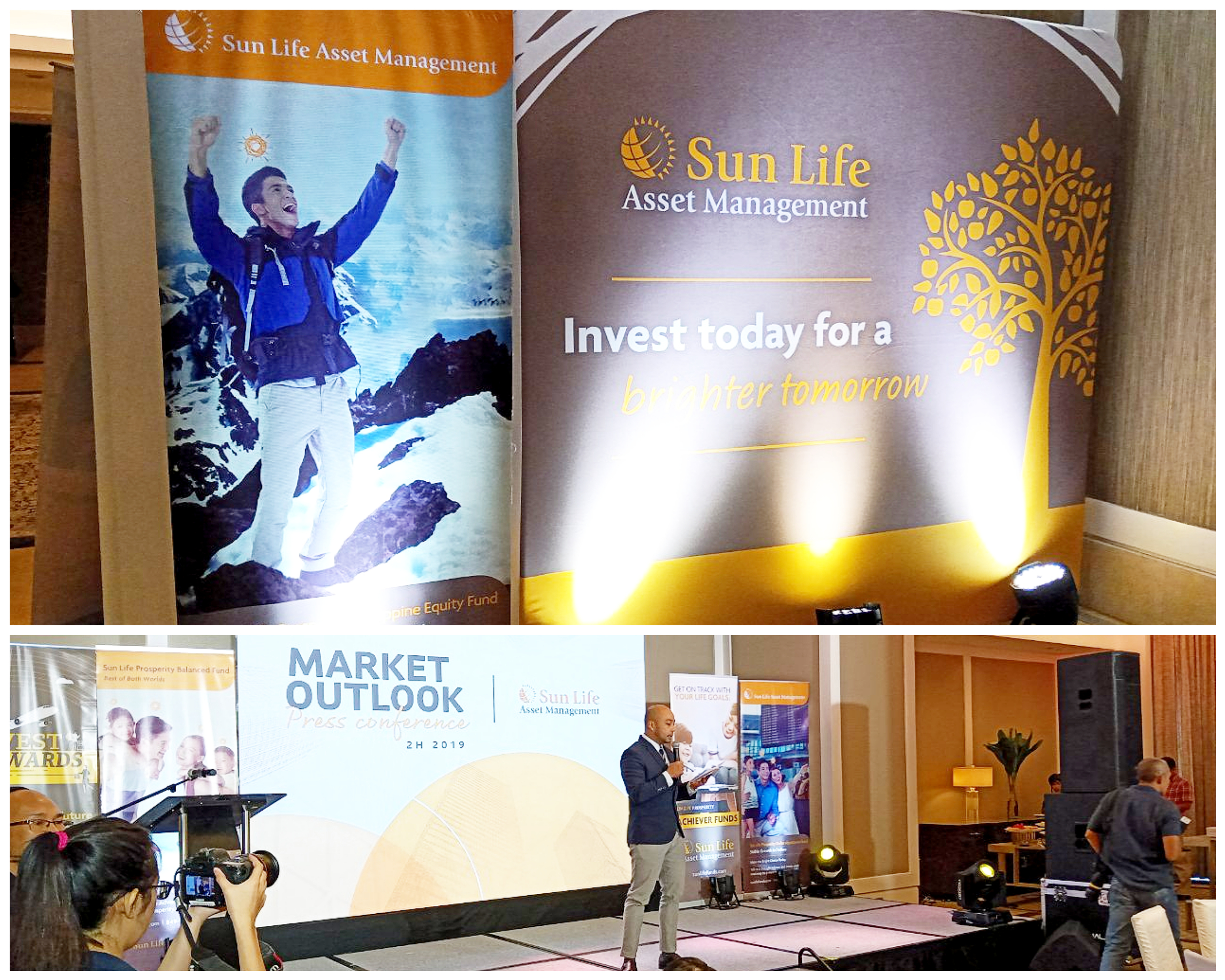Sun Life Asset Management: Prosperity Card in 1000 Denomination