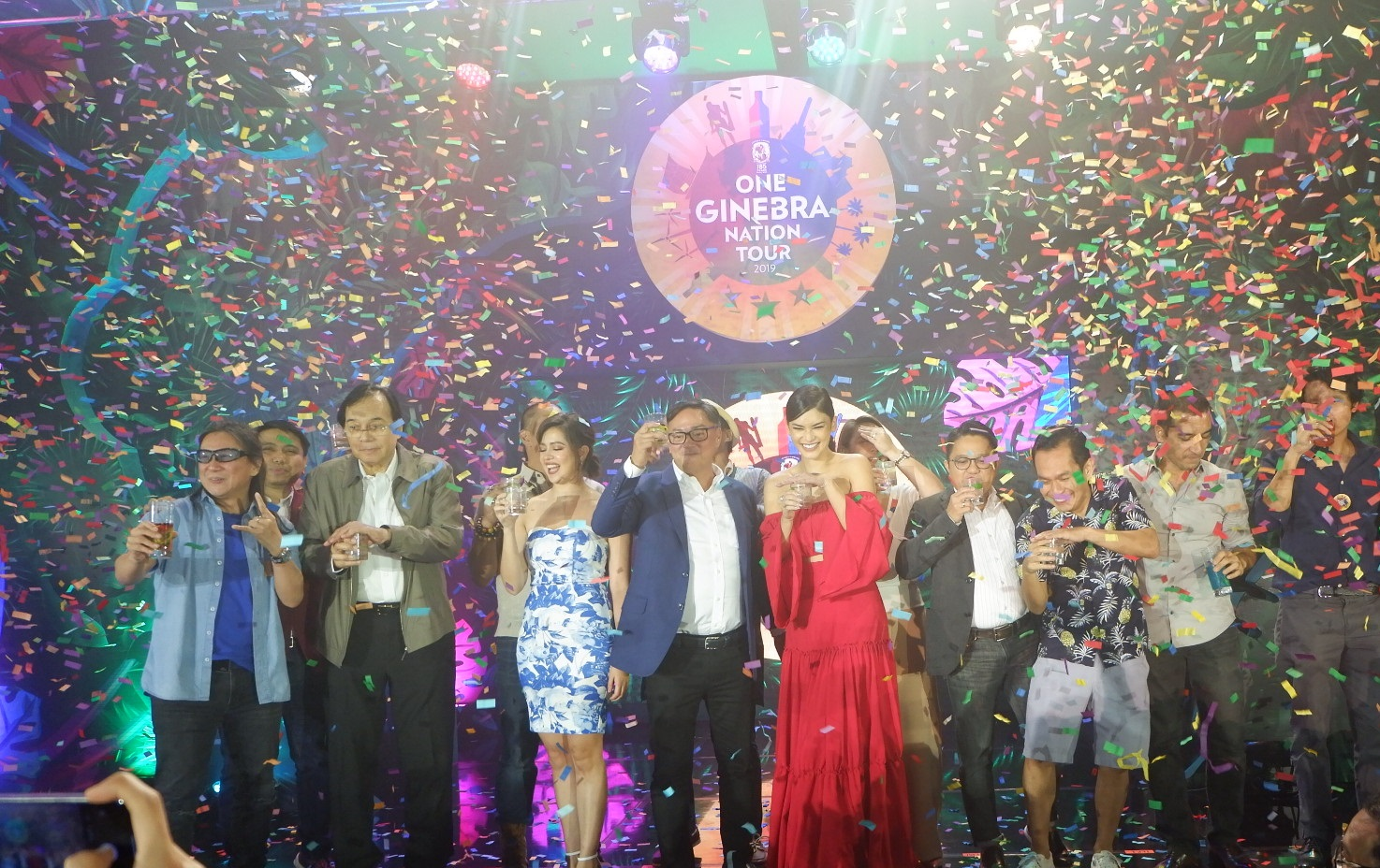 One Ginebra: 185th Anniversary