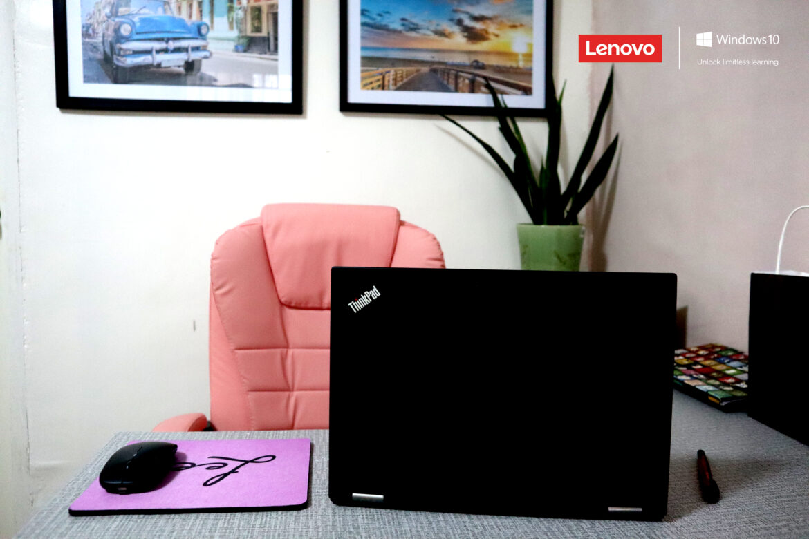 Lenovo Edvision: Innovative E-learning Solutions