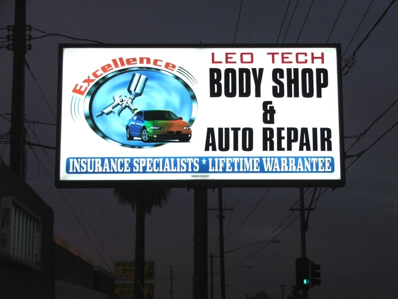 Small Business Signs by Sign-Express
