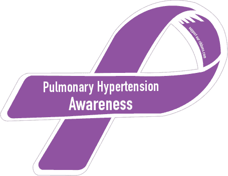 Pulmonary Hypertension Awareness