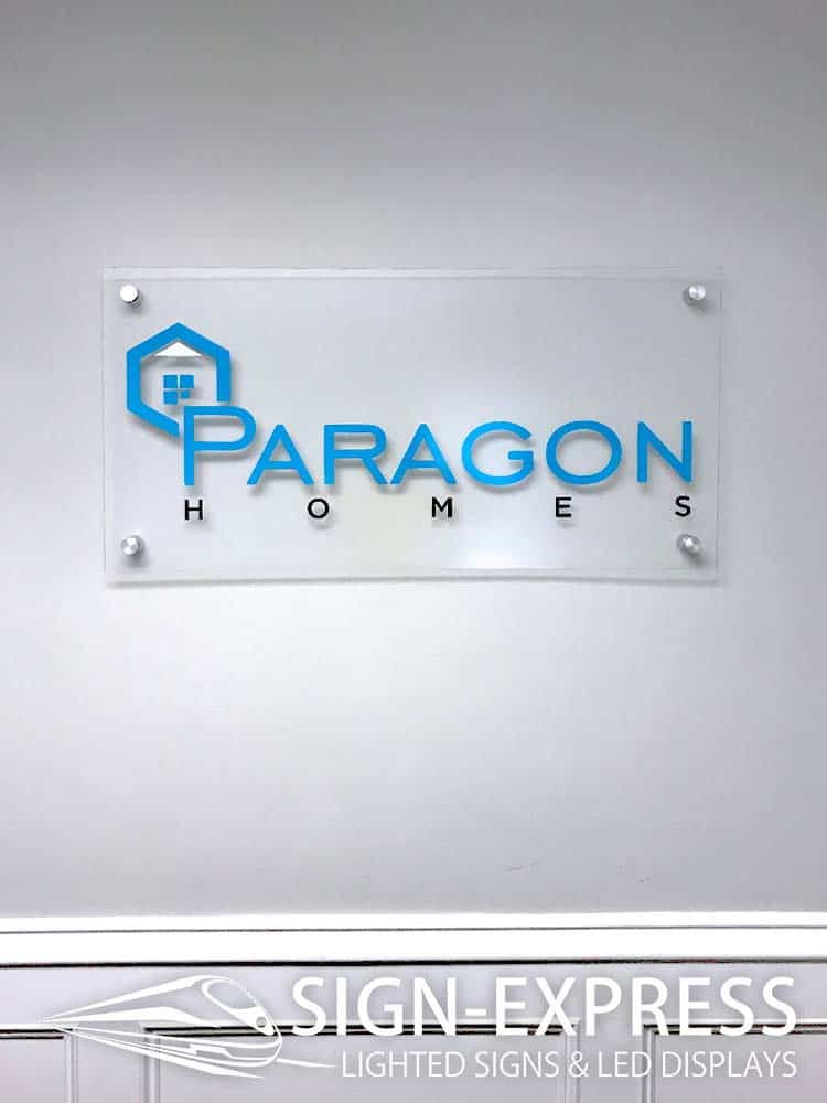 paragon-homes-stud-mount-vinyl-office-sign