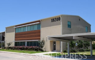 Willowbrook-Medical-Group-Building-Letters-Houston-Texas