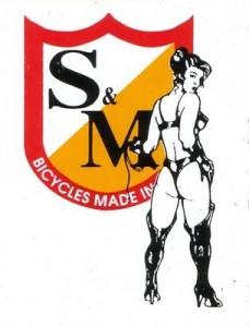 S&M logo