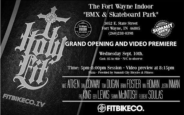F.I.T Video Premier