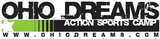 Ohio Dreams Logo