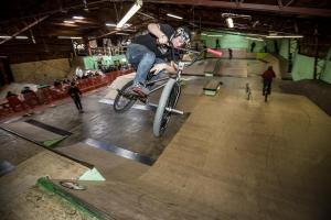 2018 FWIndoor BMX Comp 26