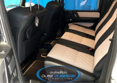 Dustbusters Auto Detailing - Service Gallery - Red Deer, Alberta