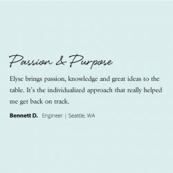 Passion & Purpose