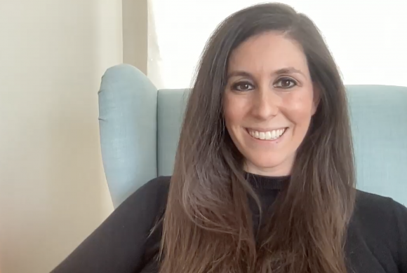 Self-Care in 60 Seconds for Moms Who Have No Time