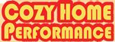 Cozy Home Performance – My Cozy Home Logo