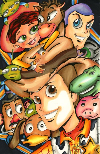 Toy_Story_by_BunnyHeadFullForce