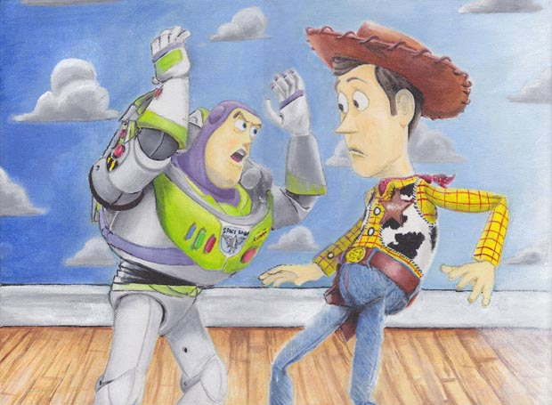 Toy_Story_by_Sketch_Monkey