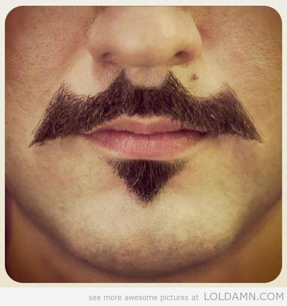 funny-Batman-mustache-540x575