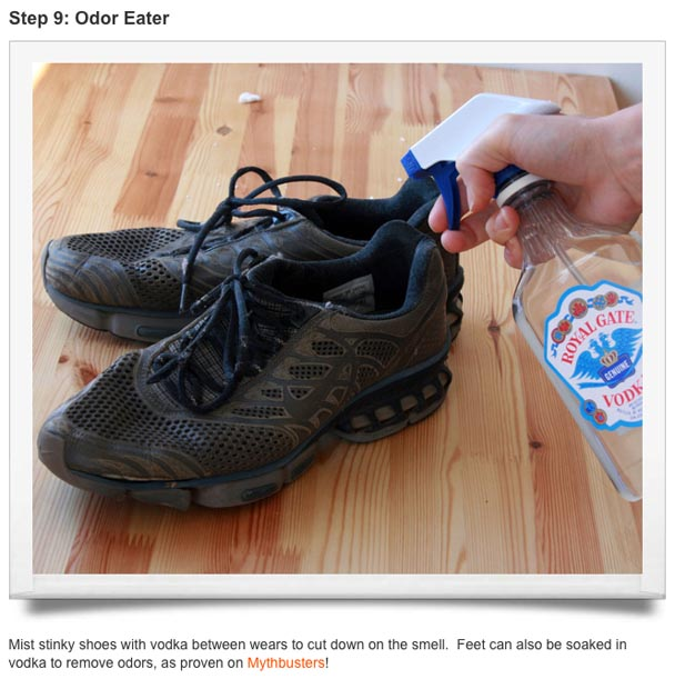 Helpful Ideas for Using Cheap Vodka – 15 Pictures