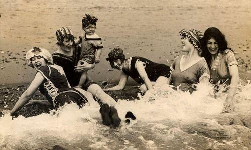 vintage swimwear photo01