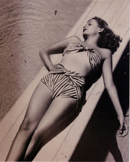 vintage swimwear photo03