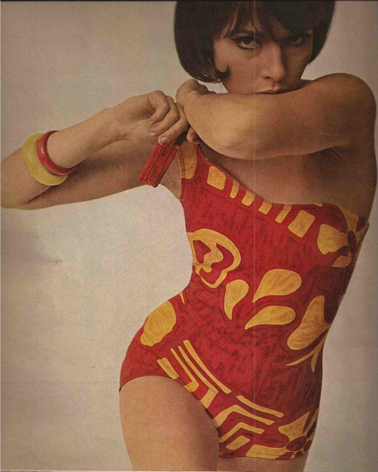 vintage swimwear photo05