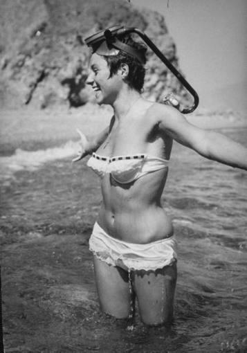 vintage swimwear photo07