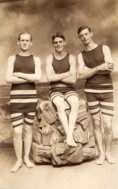 vintage swimwear photo08