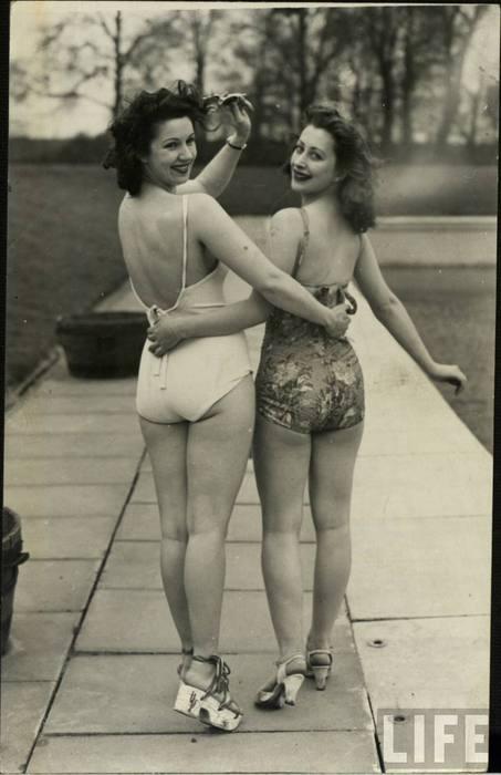 vintage swimwear photo16