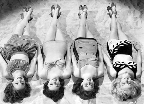 vintage swimwear photo22