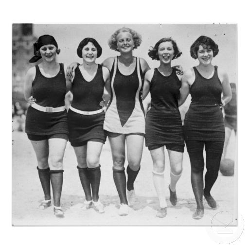 vintage swimwear photo23
