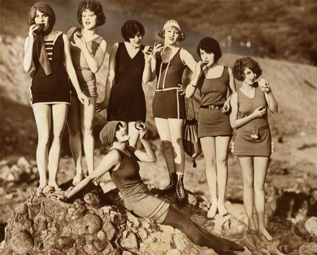 Vintage Swimwear (3)