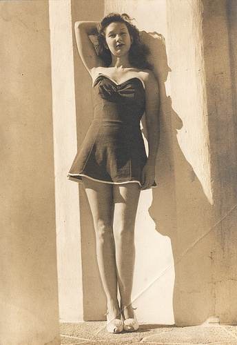 vintage swimwear photo29