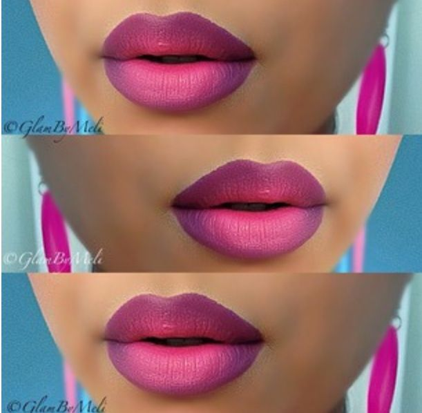 Ombre-lips24
