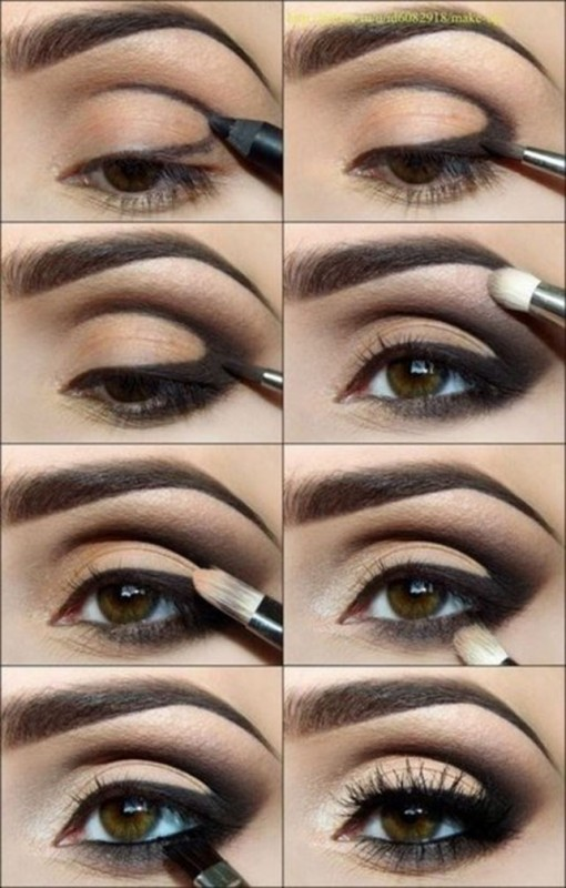 Smokey Eye Tutorial15