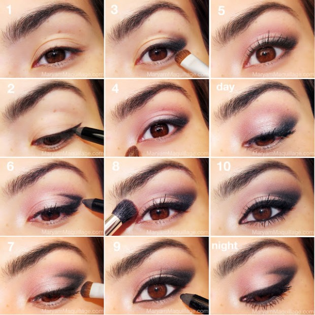 Smokey Eye Tutorial19