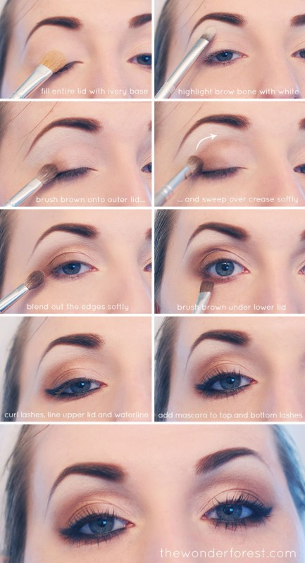 Smokey Eye Tutorial22