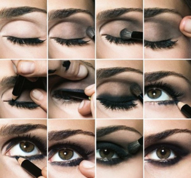 Smokey Eye Tutorial25