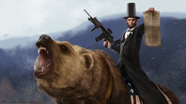 abe_lincoln_riding_a_grizzly_by_sharpwriter-d33u2nl.png