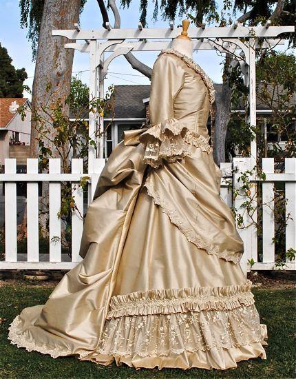 beige-silk-dress