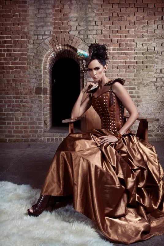 brown-belle-dress
